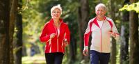 Increasing aerobic capacity increases quality of life