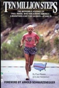 Paul Reese - ultra distance runner
