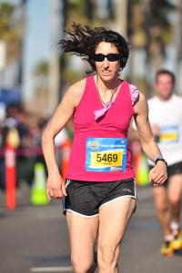 Surf City Half Marathon, 2012