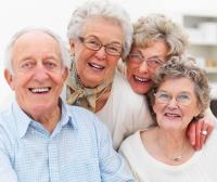 Maintain health and function as you get older!