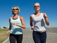 Regular physical activity improves metrics of most health outcomes